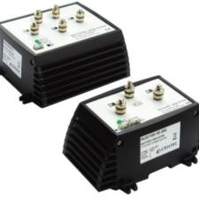 Batteri ladefordeler / isolator