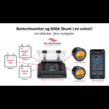 Batterimonitorer