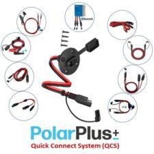 Quick Connect System (QCS)